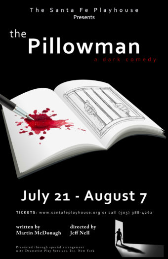 the pillowman essay Below is an essay on the pillowman from anti essays, your source for research papers, essays, and term paper examples.