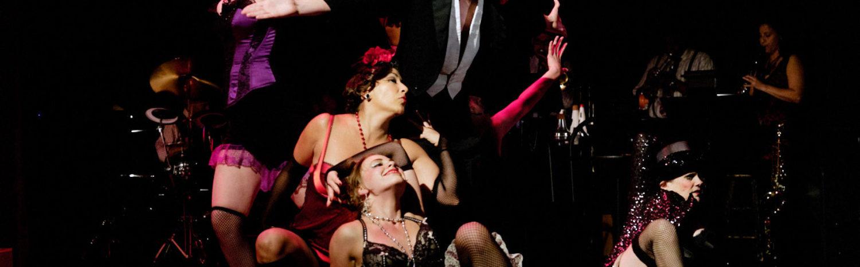 LGBTQ Nights @ The Playhouse